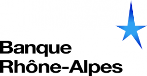 Banque Rhône Alpes logo