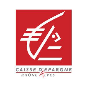 Caisse d'épargnes Rhône-Alpes logo