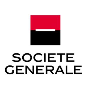 La société générale logo